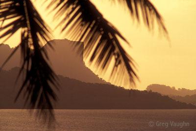 Sokehs Rock, Pohnpei